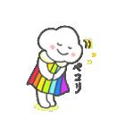にじこちゃん(個別スタンプ:5)
