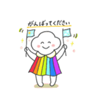 にじこちゃん(個別スタンプ:24)