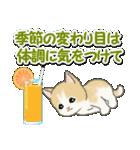 梅雨~夏 もこもこ猫ちゃんズ(個別スタンプ:27)