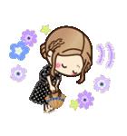 大人女子の日常【夏・気づかい】(個別スタンプ:7)