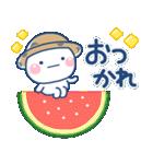 毎年使える♡夏のスタンプ(個別スタンプ:2)