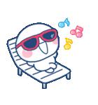 毎年使える♡夏のスタンプ(個別スタンプ:19)
