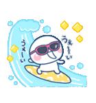 毎年使える♡夏のスタンプ(個別スタンプ:22)