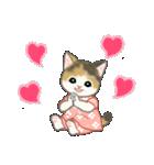 甚平さん猫ちゃんズ(個別スタンプ:29)