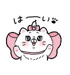saimari画♪ディズニー マリー(個別スタンプ:3)