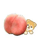 赤ちゃん豆柴と夏スイーツ(個別スタンプ:20)