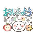 カラフルでステキなデカ文字♡(個別スタンプ:1)