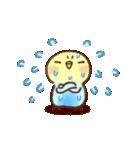 インコちゃん【でか文字】(個別スタンプ:23)