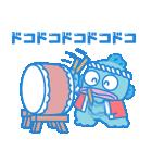 推しにときめく♪サンリオキャラクターズ3(個別スタンプ:10)