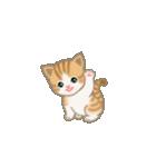 写真に貼れるちび猫【言葉なし】(個別スタンプ:4)