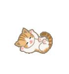 写真に貼れるちび猫【言葉なし】(個別スタンプ:6)
