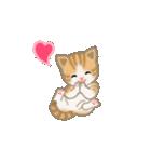 写真に貼れるちび猫【言葉なし】(個別スタンプ:21)
