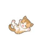 写真に貼れるちび猫【言葉なし】(個別スタンプ:22)