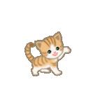 写真に貼れるちび猫【言葉なし】(個別スタンプ:25)