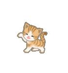 写真に貼れるちび猫【言葉なし】(個別スタンプ:26)