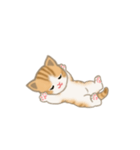 写真に貼れるちび猫【言葉なし】(個別スタンプ:29)