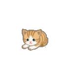 写真に貼れるちび猫【言葉なし】(個別スタンプ:32)