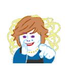 上沼恵美子のおしゃべりクッキング(個別スタンプ:8)