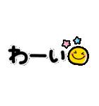 シンプル!省スペNo1♡大人の敬語スタンプ(個別スタンプ:28)