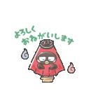 サンリオキャラクターズ 妖怪(個別スタンプ:10)