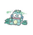 サンリオキャラクターズ 妖怪(個別スタンプ:22)