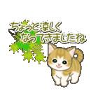 夏~秋 もこもこ猫ちゃんズ(個別スタンプ:9)