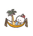 ♡ハッピーに過ごそう♡夏スタンプ(個別スタンプ:14)