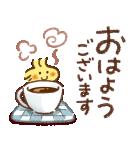 Honobono×スヌーピー(個別スタンプ:1)