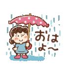 Honobono×スヌーピー(個別スタンプ:2)