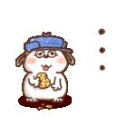 Honobono×スヌーピー(個別スタンプ:28)