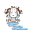 Honobono×スヌーピー(個別スタンプ:29)