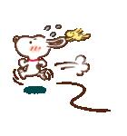 Honobono×スヌーピー(個別スタンプ:30)