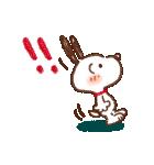 Honobono×スヌーピー(個別スタンプ:33)