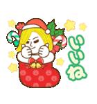 BROWN & FRIENDS : 日本のお祝いと新年(個別スタンプ:36)