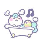 リスの松子とインコのミーバウ(個別スタンプ:27)