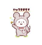 パンダのパンタ(個別スタンプ:3)