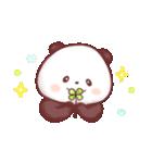 パンダのパンタ(個別スタンプ:6)