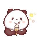 パンダのパンタ(個別スタンプ:8)
