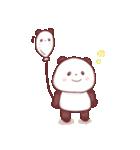パンダのパンタ(個別スタンプ:11)