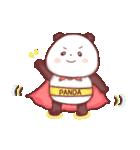 パンダのパンタ(個別スタンプ:17)