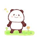 パンダのパンタ(個別スタンプ:19)