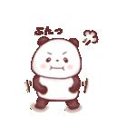 パンダのパンタ(個別スタンプ:24)