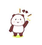 パンダのパンタ(個別スタンプ:27)