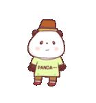 パンダのパンタ(個別スタンプ:30)