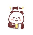 パンダのパンタ(個別スタンプ:34)