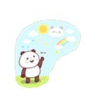 パンダのパンタ(個別スタンプ:40)