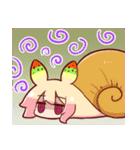 ケモミミちゃんスタンプ2(個別スタンプ:12)