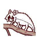 ケモミミちゃんスタンプ2(個別スタンプ:31)