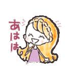 ♡使える♡可愛い♡大人ガーリー(個別スタンプ:6)