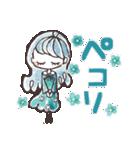 ♡使える♡可愛い♡大人ガーリー(個別スタンプ:11)